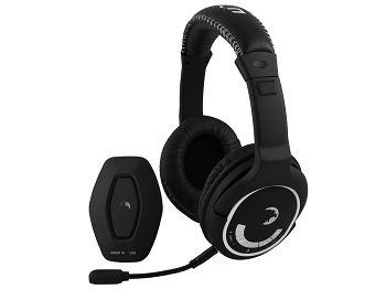 im test lioncast lx 30 wireless headset. Black Bedroom Furniture Sets. Home Design Ideas