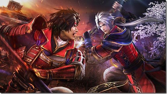blitzschnelle klingen  samurai warriors 4