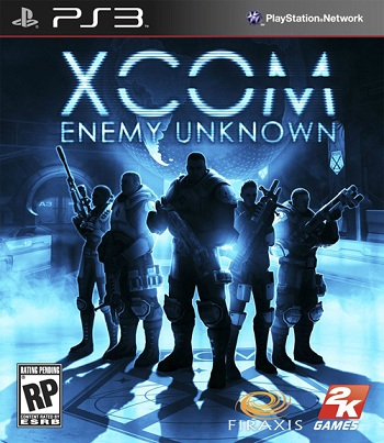 Im test xcom enemy unknown