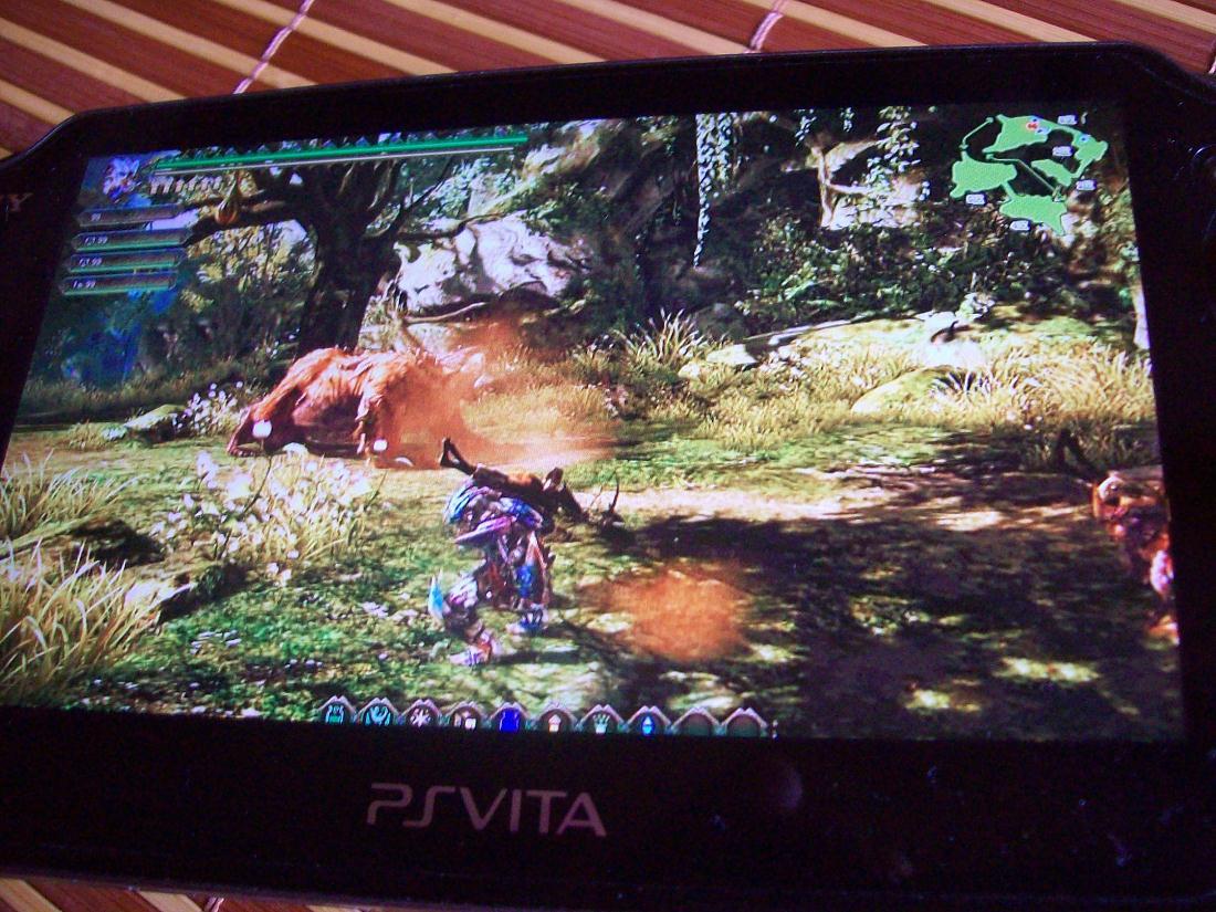 Monster Hunter für die PS VITA? Monster-hunter-ps-vita-1