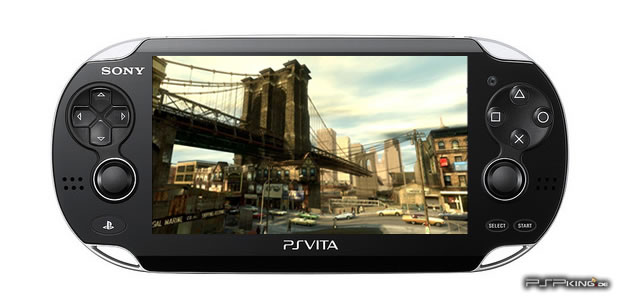 Rumores Grand Theft Auto Iv Stories Podria Salir En Ps Vita