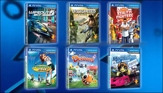 Playstation Vita Spielen Liegen Keine Gedruckten Anleitungen Bei